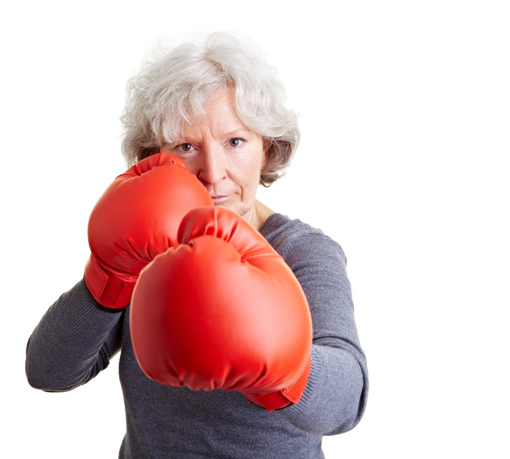Mitcham Rehab - Physiotherapy - Boxing - Exercise