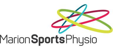 Marion Sports Physio Logo