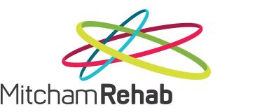 Mitcham Rehab Logo